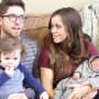Jessa Duggar Baby Name: REVEALED!