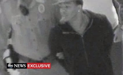 Ray Rice and Janay Palmer: New Video Shows Couple Handcuffed, Kissing After Elevator Assault