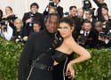 Travis Scott and Kylie Jenner Walk FIRST EVER Red Carpet Together