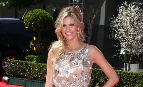Erin Andrews at the ESPYs