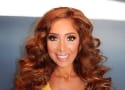 Farrah Abraham: Tyler Cheated on Catelynn with a Guy! Amber is a Cheap Hoe!