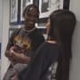 Kylie Jenner, Pregnant, and Travis Scott
