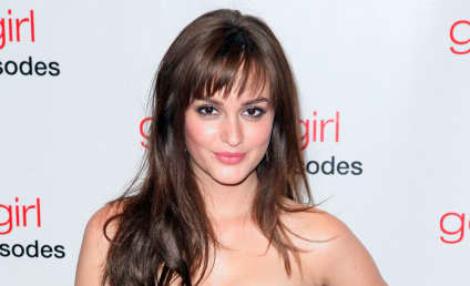 Leighton Meester Photos: Featured in The New York Times