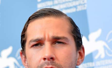 What do you think of Shia LaBeouf retiring from public life?