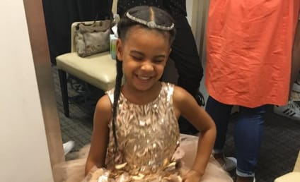 Idiotic Trolls Are Slamming Blue Ivy as Ugly