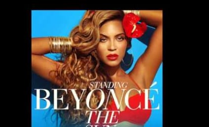 """Beyonce """"Standing on the Sun"""" Single Leaks: First Listen!"""