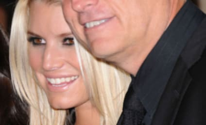 Joe Simpson Wishes Nothing but Happiness for Jessica