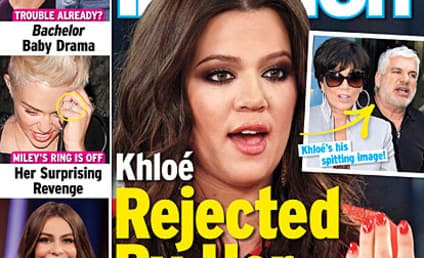 Khloe Kardashian: Rejected by Biological Father?!?
