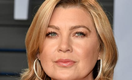 Ellen Pompeo Warns: The End of Grey's Anatomy is Near!
