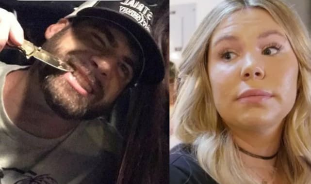 Eason and kailyn pic split