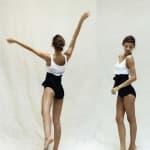 Miranda Kerr Dirty Dancing