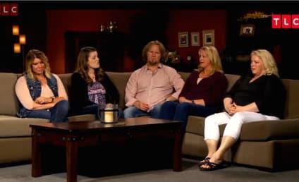 Kody Brown and His Sister Wives: Leaving Las Vegas!