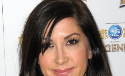 Jacqueline Laurita: Returning to The Real Housewives of New Jersey!