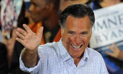 "Staples Divorce Case: Mitt Romney Involvement, ""Juicy Information"" Alleged"