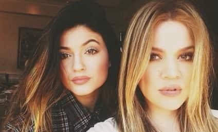 """Kylie Jenner: Trying to Emulate """"Bad Influence"""" Khloe Kardashian?"""