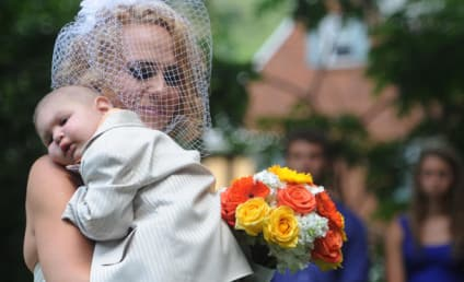 Two-Year-Old Boy Who Served as Parents' Best Man Dies