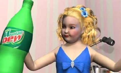 Honey Boo Boo Goes International, Receives Taiwanese Animation Treatment