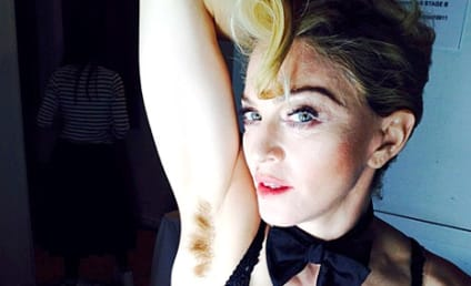 Madonna to Gay Guys: Ask Me Out!