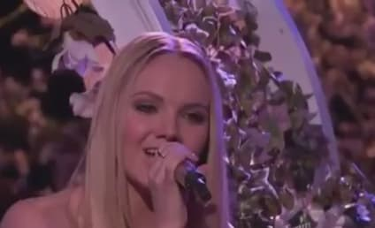 Danielle Bradbery: Did The Voice Favorite Just Lock Up Title?