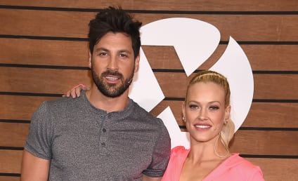 Maksim Chmerkovskiy and Peta Murgatroyd: Expecting First Child!