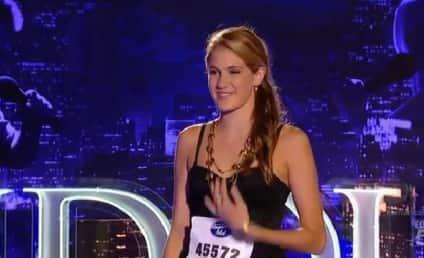 Shannon Magrane Wows American Idol Judges, Earns Creepy Steven Tyler Praise