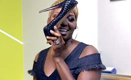 NeNe Leakes Will Wreck You