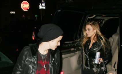 Lindsay Lohan: Calum Best is Nice