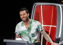 The Voice Recap: Adam Levine Steals Another Singer