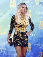 Bad Fergie Fashion