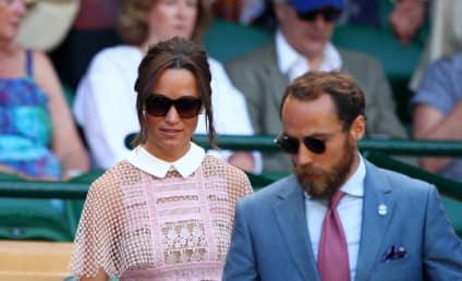 Pippa Middleton: Pregnant Already?!