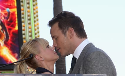 Chris Pratt and Anna Faris Announce Separation, Destroy Our Belief in Love
