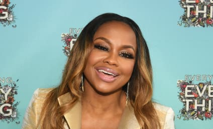 Phaedra Parks: What's Next for the Fired Real Housewife?