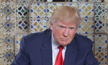 Donald Trump: God, I Hate Tweeting!