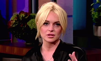 This Devil Wears Prada ... and Hates on Linday Lohan
