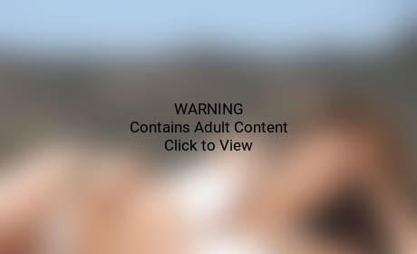 Gia Allemand Bikini Pic