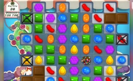 Candy Crush DOMINATING in Revenue, Life