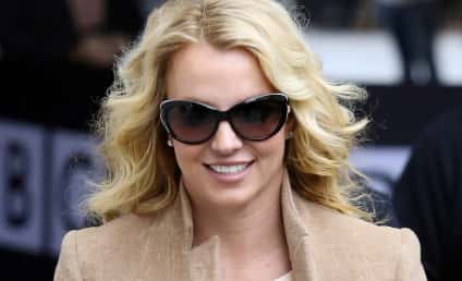 Britney Spears and Adnan Ghalib: Getting Back Together?!