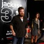 Ryan Dunn at Jackass Premiere