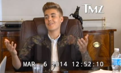 Justin Bieber to Be Deposed Again, Forced to Answer Selena Gomez Questions?!