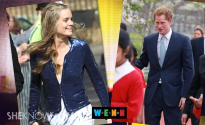 Cressida Bonas & Prince Harry Break-Up: Confirmed, Amicable