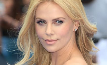 "Charlize Theron ""Totally Open"" to Game of Thrones Role"