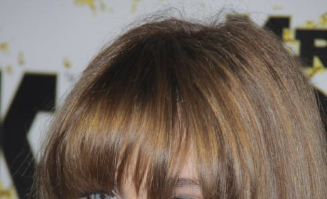 Paris Jackson Smiling Photo