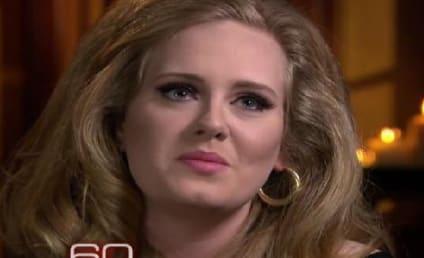 Adele: Proud of Her Body!