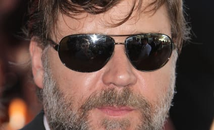 Russell Crowe on Circumcision: Barbaric, Anti-God!