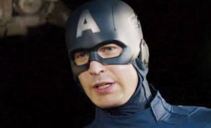Robert Downey Jr. to Star in Captain America 3!