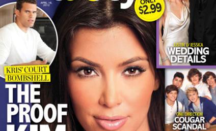 Kris Humphries on Kim Kardashian Pregnancy: Ain't My Problem!