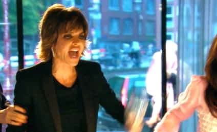 Lisa Rinna vs. Kim Richards: Watch the EPIC Real Housewives of Beverly Hills Brawl!