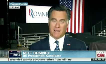 Mitt Romney Raps to Eminem in Hilarious Mash-Up
