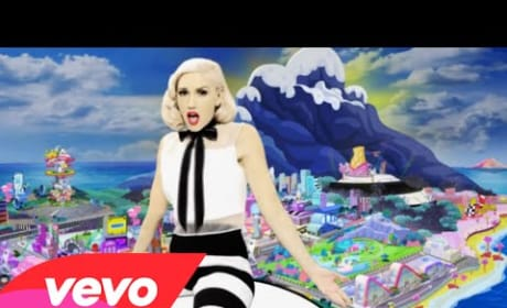 Gwen Stefani - Spark the Fire