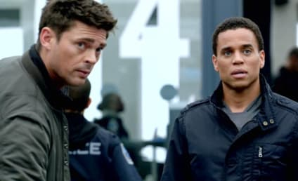 Almost Human Premieres on Fox: What Did You Think?